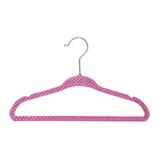 Kids Velvet Hanger (Set of 30)