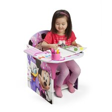 Minnie Kid Desk Chair