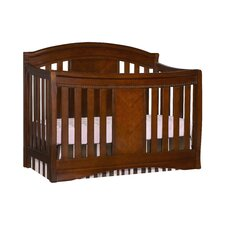 Slumber Time Elite Convertible Crib