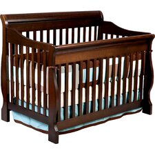 Canton Convertible Crib