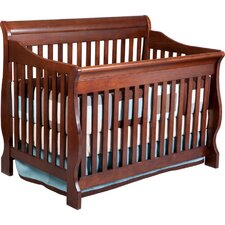 Canton 4-in-1 Convertible Crib