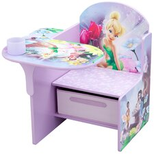 Disney Fairies Kid's Desk Chair