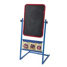 Spiderman Metal Easel