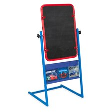 <strong>Delta Children</strong> Cars Metal Easel