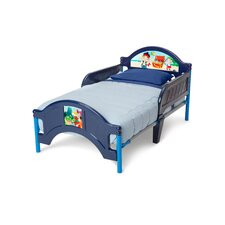 Disney Jake Toddler Bed