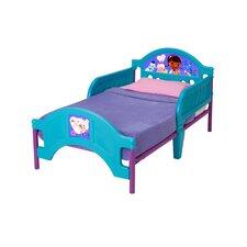 Disney Doc McStuffins Toddler Bed