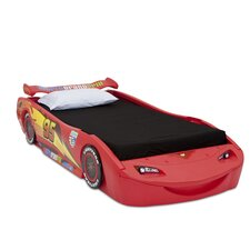 <strong>Delta Children</strong> Disney Cars Twin Bed with Lights