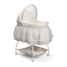 Star Gaze Bassinet