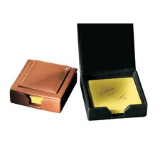 Florentine Napa Post-It Note Holder