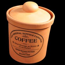 Original Suffolk Medium Coffee Canister