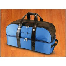 "27"" 2-Wheeled Gym Duffel"