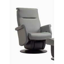 Quebec Mutli-position Recliner