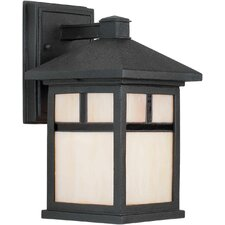 1 Light Outdoor Lantern