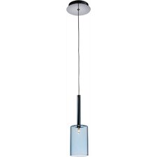 Berlinetta 1 Light Mini Pendant