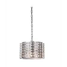 Coventry 2 Light Drum Pendant
