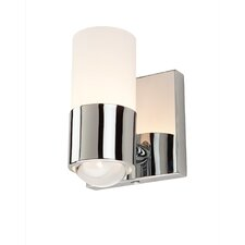Santa Monica Bathroom Vanity Light