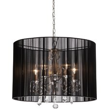 Claremont Oval Mini Chandelier