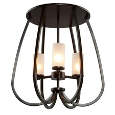 Milbrook Semi Flush Mount