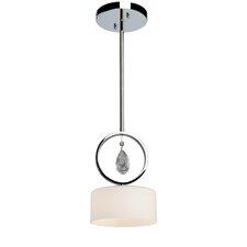 Piccadilly 1 Light Mini Pendant