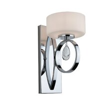 Piccadilly 1 Light Wall Bracket