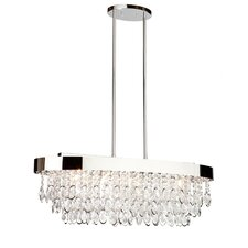 Elegante 5 Light Pendant