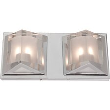 Croyden Bathroom Vanity Light
