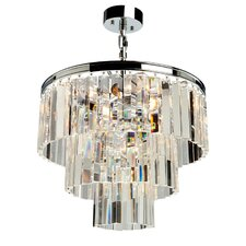 El Dorado 9 Light Pendant