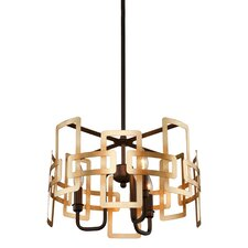 Burlington 5 Light Chandelier