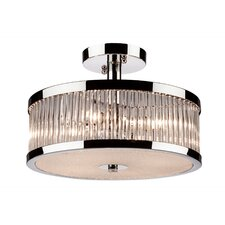 Nova Semi Flush Mount