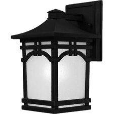 Courtyard 1 Light Outdoor Wall Lantern
