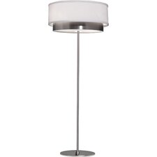 Scandia 3 Light Floor Lamp