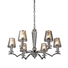 Brera 6 Light Chandelier