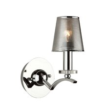 Brera 1 Light Wall Sconce