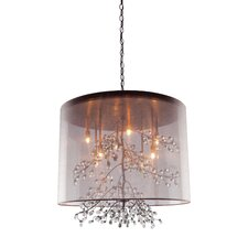 Sherwood 6 Light Chandelier