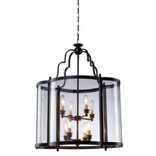 Estate 8 Light Chandelier