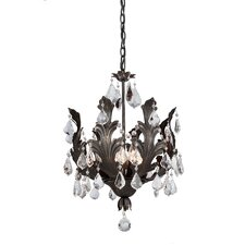 Prestige 8 Light Chandelier
