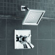 Dryden Pressure Balance Diverter Shower