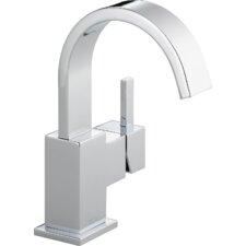 Vero Two Handles Widespread Standard Bathroom Faucet with Metal Pop-Up Drain