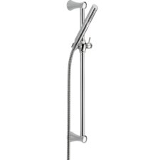 Trinsic Dual Control Slide Bar Handshower in Stainless