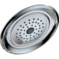 Classic Rain Can Shower Head