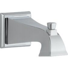Wall Mount Replacement Diverter Tub Spout Trim