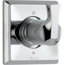 Dryden 6 Setting Diverter Trim