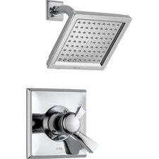 Dryden Pressure Balance Diverter Shower