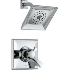 Dryden Monitor Pressure Balance Shower with Volume Control