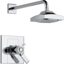 <strong>Delta</strong> Arzo 17T Series Temp Assure Diverter Shower Faucet Trim