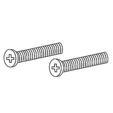 Replacement Overflow Plate Screw