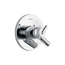 Trinsic Dual Function Control 17 Series MC Valve Trim with Lever Handle