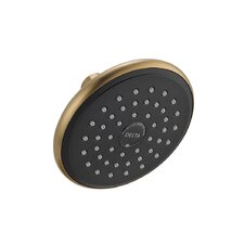 Lahara Touch-Clean Raincan Shower Head