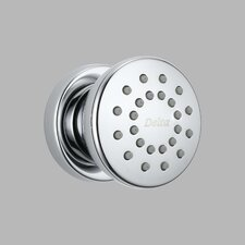 "2.44"" Body Spray Shower"