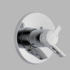 Compel Dual Function Control 17 Series MC Valve Trim with Lever Handle